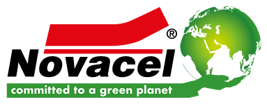 Novacel : commited to a green planet