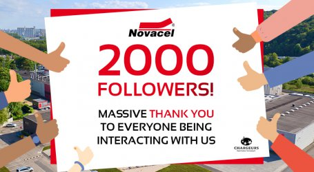 2000 Followers on LinkedIn : Thank You !